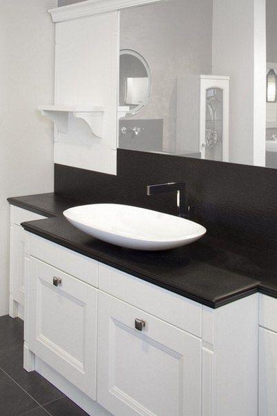 Quartzforms Spacco black