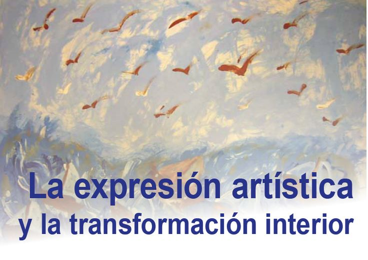 La expresión artística y la transformación interior: revista online Espacio Humano 181