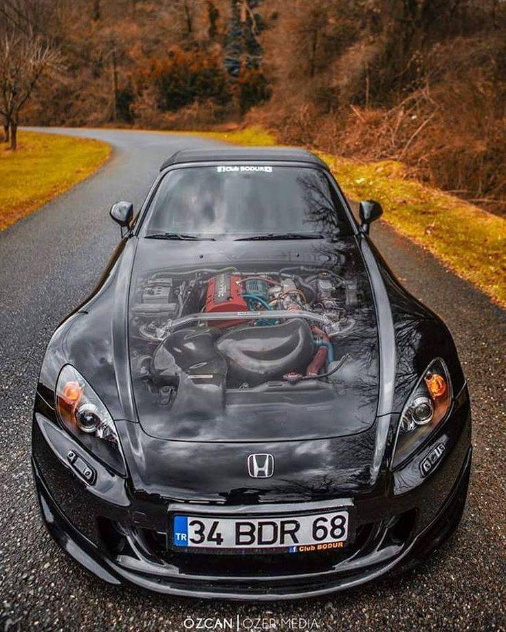 Honda S2000 Sport Www.dchhondaoftemecula.com