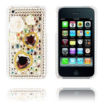 Paris (10) iPhone 3G/3GS Suojakuori
