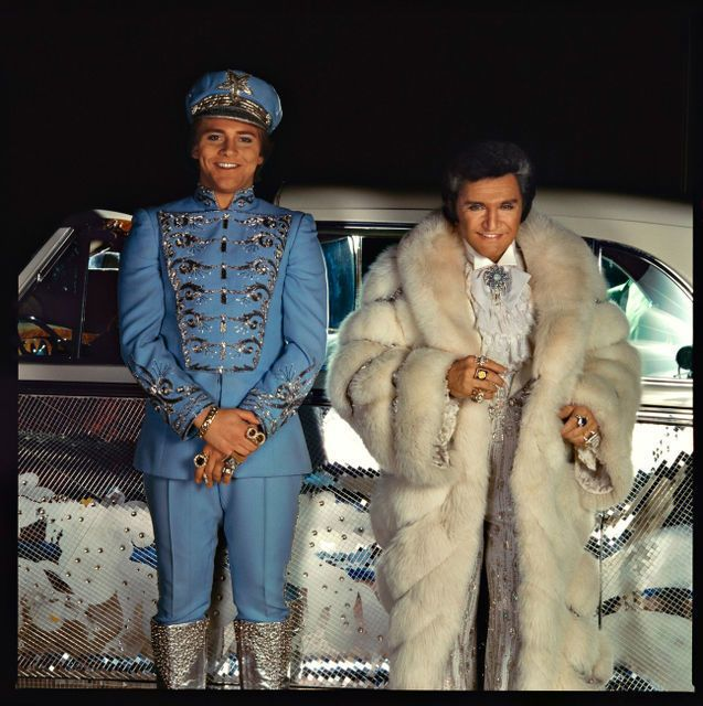 liberace and scott thorson relationship