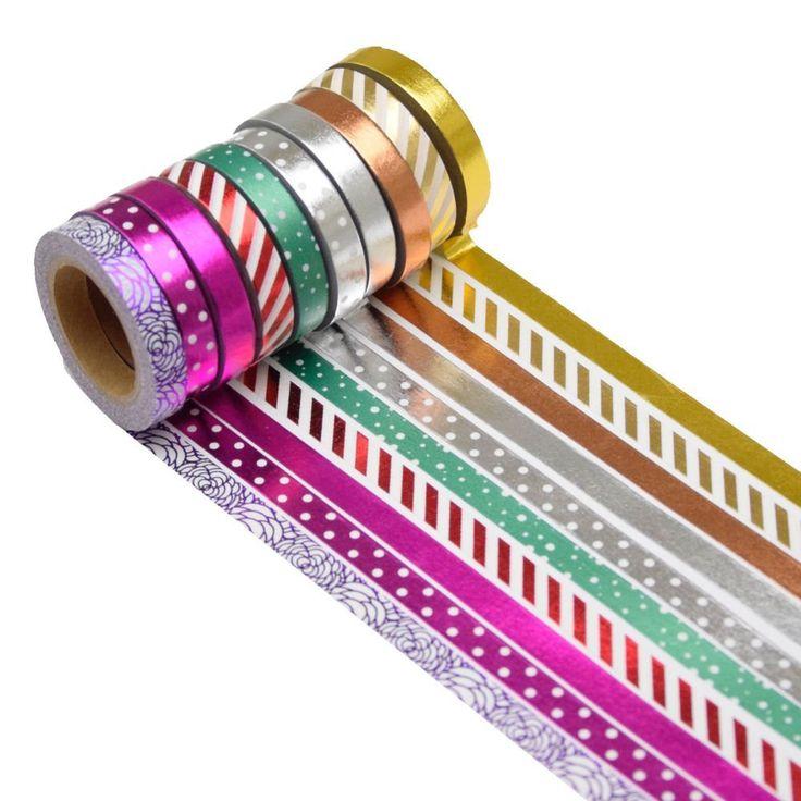 5507 best wash tape images on pinterest duct tape washi. Black Bedroom Furniture Sets. Home Design Ideas