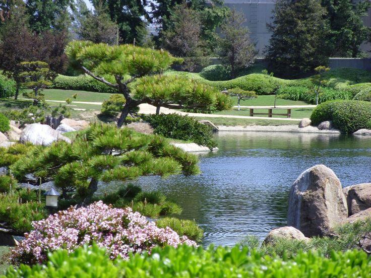 japanese garden overviewjpg