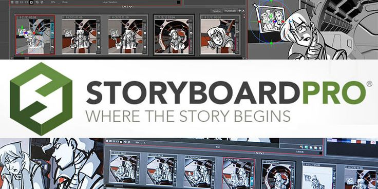 Toon Boom's Storyboard Pro 5 offers artists everything they need to storyboard their creative projects. From advertising to film, Storyboard masters the art of visual storytelling by combining drawing and animation features with camera controls…