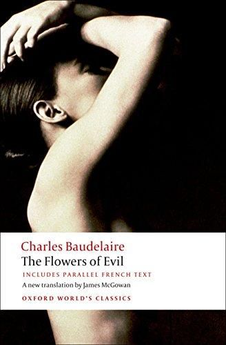 Read The Flowers Of Evil Oxford World S Classics Ebook Online