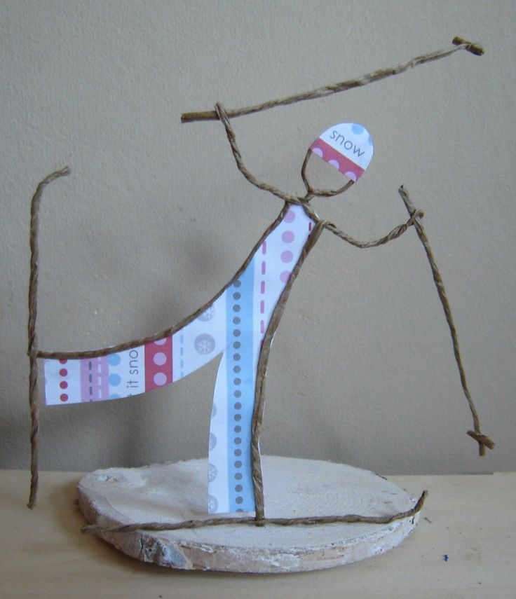 Metal Crafts Wire Craft Fairs Art Projects Blogspot Fr Sculptures Driftwood People