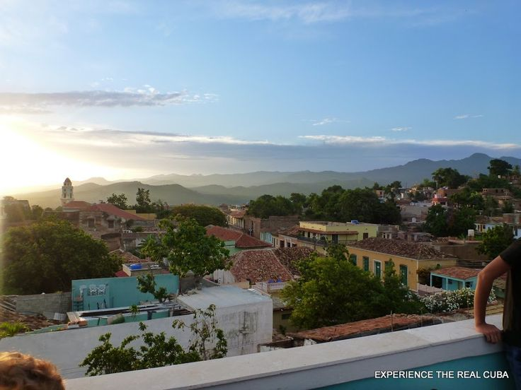 EXPERIENCE THE REAL CUBA