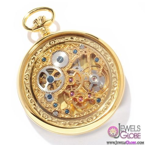 Latest pocket watches for men (HOT Styles)