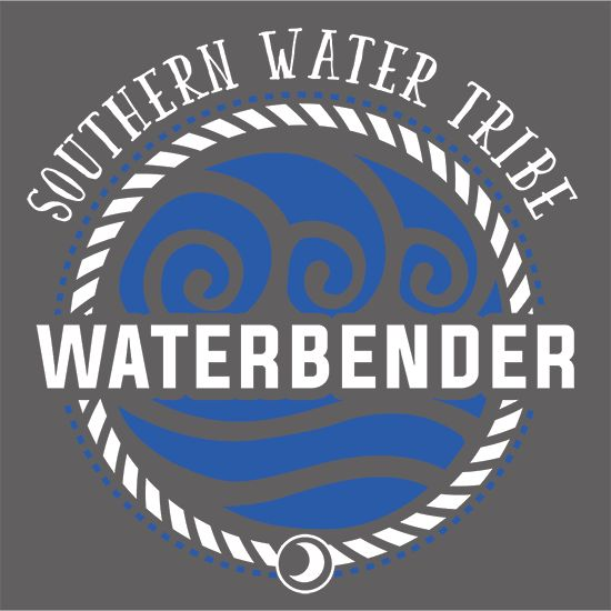 Waterbender Legend of Korra Avatar