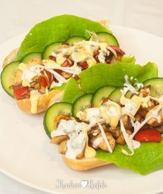 NIEUW – Mieks Special: stokbroodje hete kip - Keuken♥Liefde