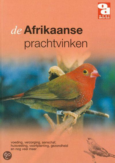Er zijn zo'n 125 soorten prachtvinken, waarvan er 80 uit Afrika komen. Het houden van deze tropische vogels is niet iets voor beginners, zo wordt duidelijk in dit boek. Het vergt veel kennis, tijd en discipline om er voor te zorgen dat de prachtvinken die u in de voliere - binnen of buiten - houdt, goed worden verzorgd.