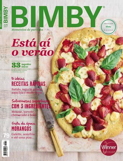 Revista Bimby - Junho 2017