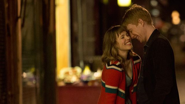 About Time: watch the trailer for the Richard Curtis romcom - video