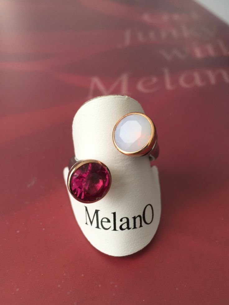 Twisted curved MelanO