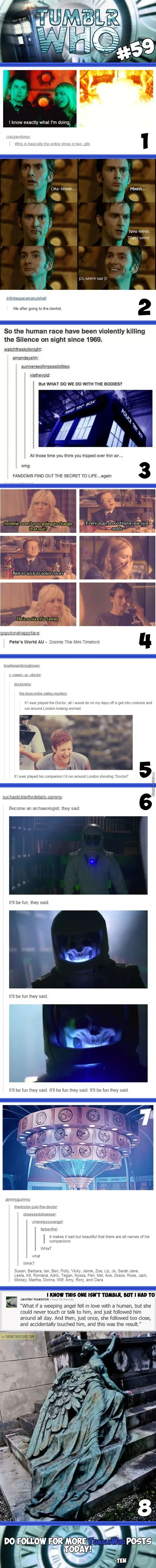 Oh but number 3