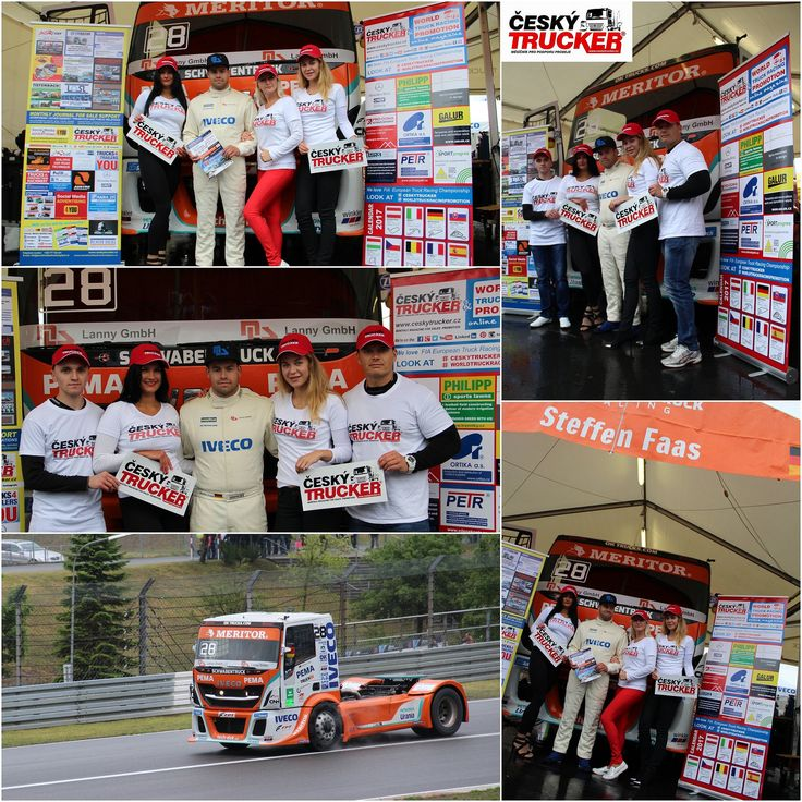https://flic.kr/s/aHskZnehzx | FIA ETRC, Round 3, ADAC Truck Grand Prix 2017, Nürburgring | Nürburgring - one of the big highlights of the FIA European Truck Racing season is the festival of action on and off the track where 120,000 people descended on the famous Eifel track last season. The Nürburgring has a history dating back to the 1930s and has hosted Truck racing for four decades. The circuit is a natural meeting point for the truck racing industry and a focal point for like-minded…