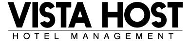 Vista Host Hotel Management managed