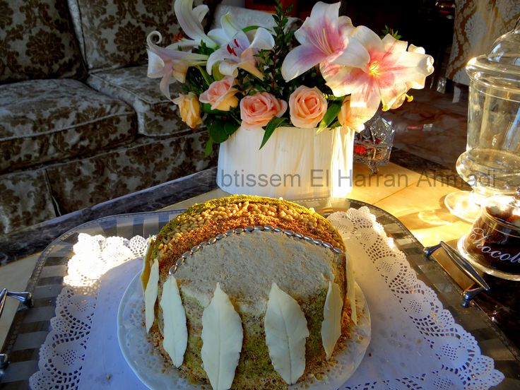 126 best images about p tisserie tunisienne on pinterest - Youtube cuisine tunisienne ...