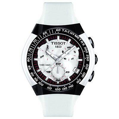 Tissot T0104171711101  Mejor oferta en relojes para hombres.
