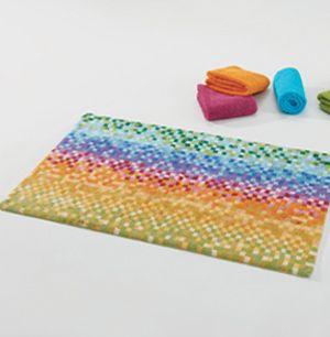 Mosaic Rug by Abyss & Habidecor
