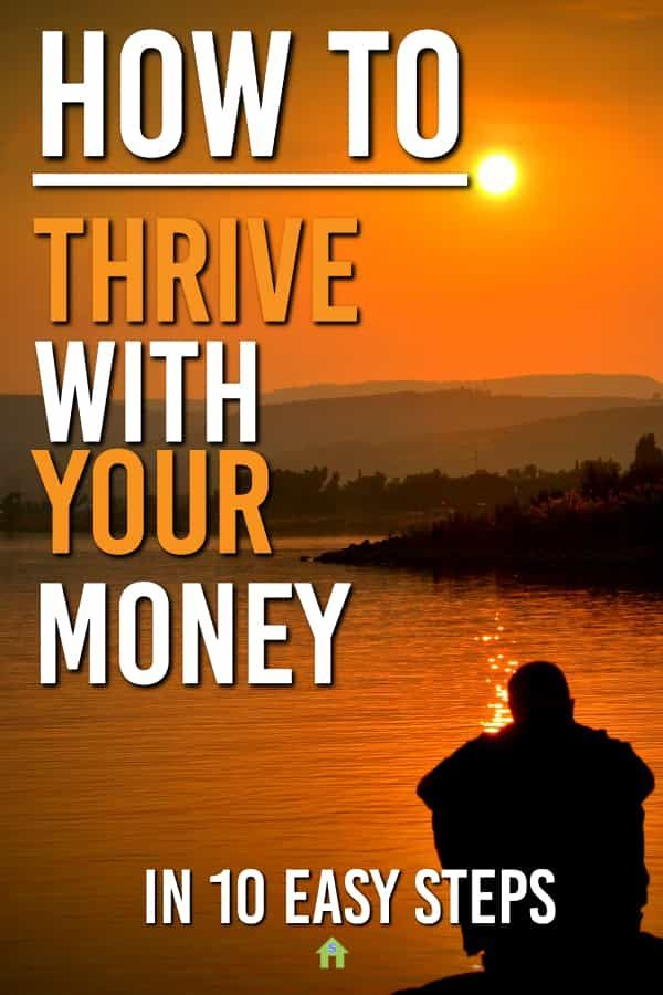 How to Manage Money Wisely in 10 Easy Steps – All Things Money