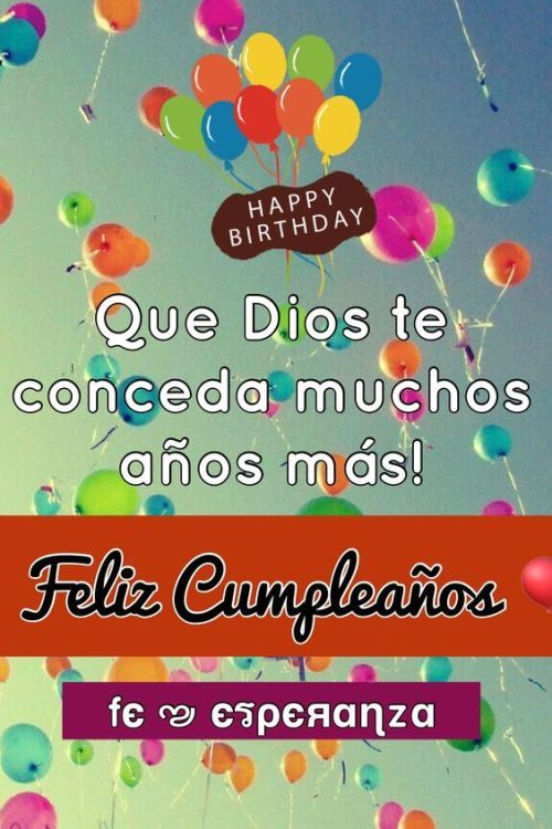 Mensajes De Cumpleaños  http://enviarpostales.net/imagenes/mensajes-de-cumpleanos-206/ #felizcumple #feliz #cumple feliz #cumpleaños #felicidades hoy es tu dia