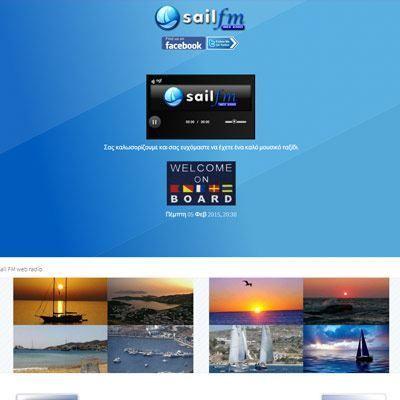 sailfm.com