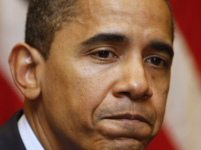 Supreme Court Gives Obama TERRIBLE NEWS – Says Barack VIOLATED The Constitution By… Obama's becoming famous for his law breaking, or disrespecting the constitution. Yeah, that's right! We've seen that he doesn't care much about what the constitution says, on the other hand, he is able to do anything in favor of the deep state.…
