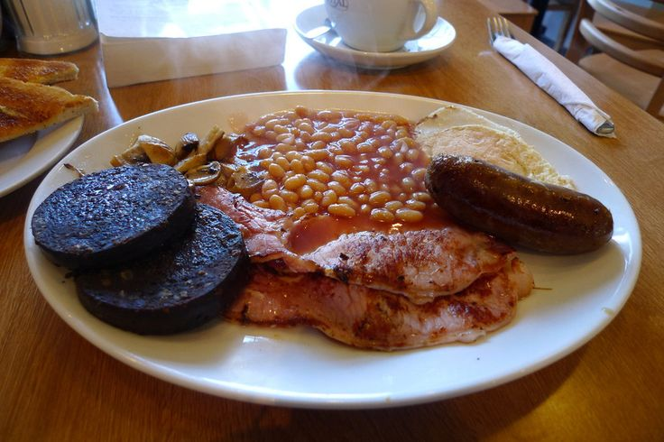 United Kingdom: Full English breakfast | 21 Traditional Hangover Cures From Around The World