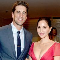 Olivia Munn Dating NFL Quarterback Aaron Rodgers...I love this!