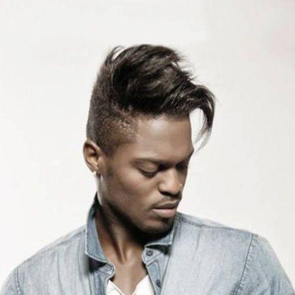 95 Best Black Men Haircuts Images On Pinterest Black Men