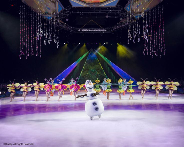 #WIN a #Prize Pack to #Disney On #Ice presents #Frozen! Audiences will be #enchanted with the much loved #Anna, #Elsa and the lovable #snowman #Olaf as well as experience never before seen characters, including Grand #Pabbie and the #Trolls and the #Marshmallow. #comp #competition