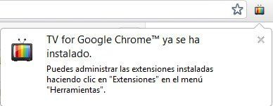 Como ver TV online gratis usando Google Chrome - HD.com.do