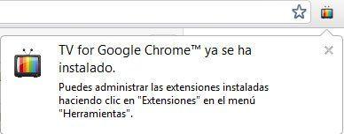 Como ver TV online gratis usando Google Chrome - HD.com.do