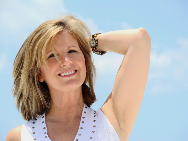 Menopause And How to Dealing With Hot Flashes