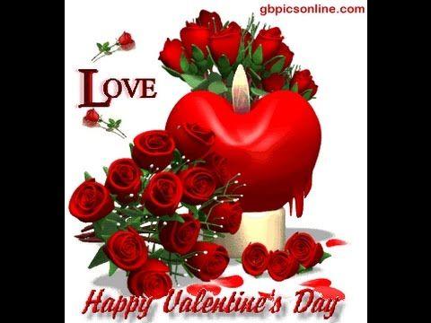 Valentinstag Du Bist Mein Valentinschatz