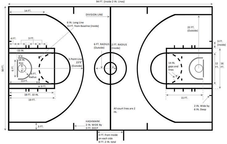 best 25  basketball positions ideas on pinterest