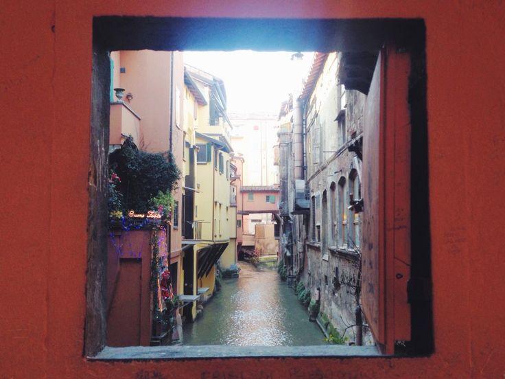 I sette segreti di Bologna - La piccola Venezia di via Piella, il canale delle Moline