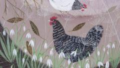 Homes & Gardens Portfolio   Lucy Grossmith   Heart To Art