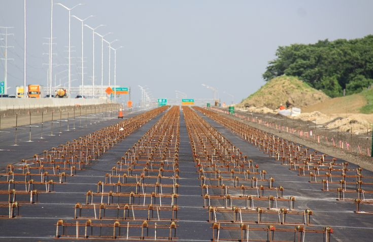 Different Types of Buttress Dams -Their Functions and Applications   Image result for Types of Concrete Pavements -Their Construction Details and Applications