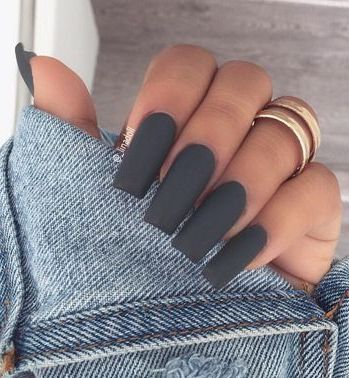 DIY Matte Nagellack, der erstaunlich aussehen wird – # – Most Popular Nail Design