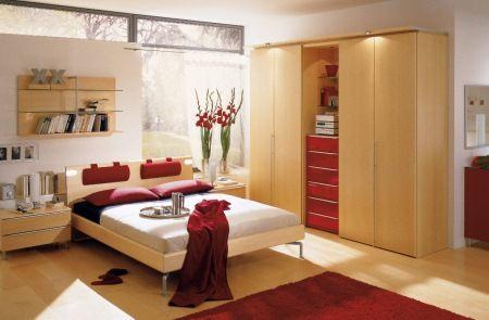 Imagini pentru dormitoare mici idei