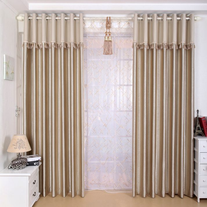20 Glamour Photos De Rideaux Salon Moderne Curtains Wooden