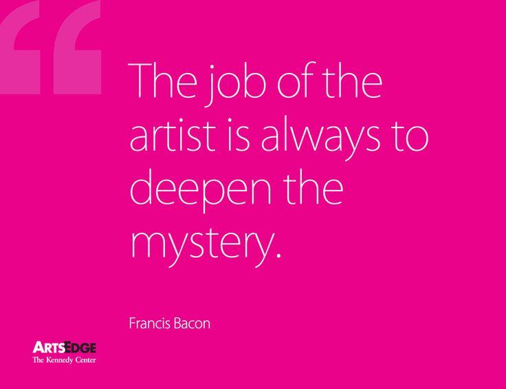 Francis Bacon, philosopher