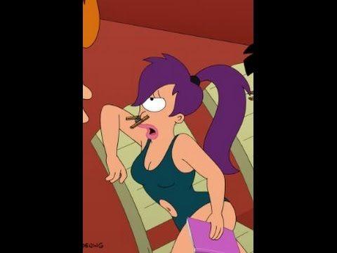 Futurama Full Episodes Season 6 Episode 3 - Attack of the Killer App