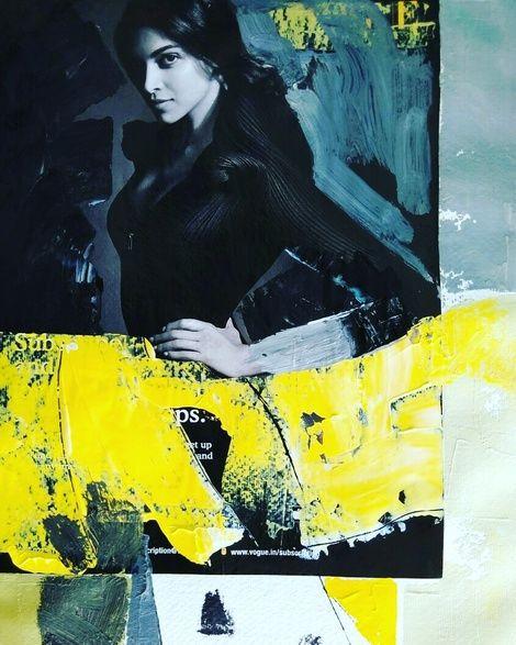 Tapas Roy, Untitled on ArtStack #tapas-roy #art