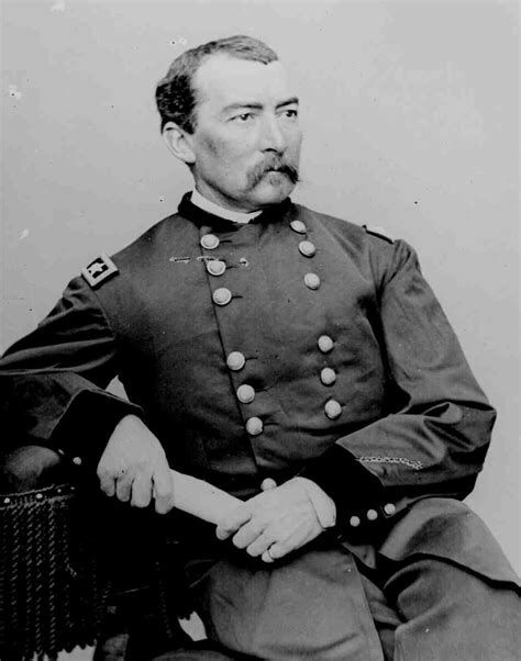 This is General Philip Sheridan. This man played a very significant part in the Valley Campaign. Philip had been the go to when the Confederate Army needed supplies. He is who they always went to!