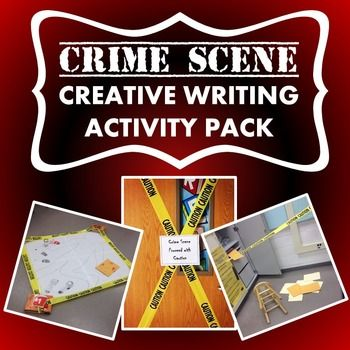 descriptive essay crime scene Descriptive writing: using your five senses  today's snack:  to describe an experience or a scene in writing requires you to imagine that you are there,.