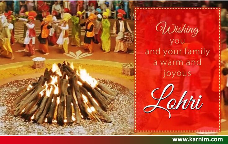 Greetings and good wishes to the people of on Lohri. May the festival bring happiness, good health and prosperity to everyone's lives #HappyLohri