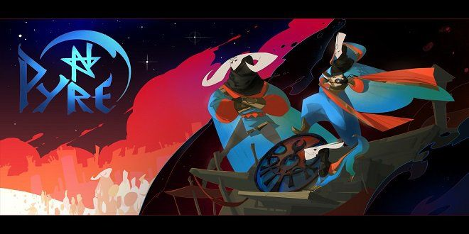 Supergiant Games Reveals Newest Game Pyre - http://techraptor.net/content/supergiant-games-reveals-newest-game-pyre | Gaming, News